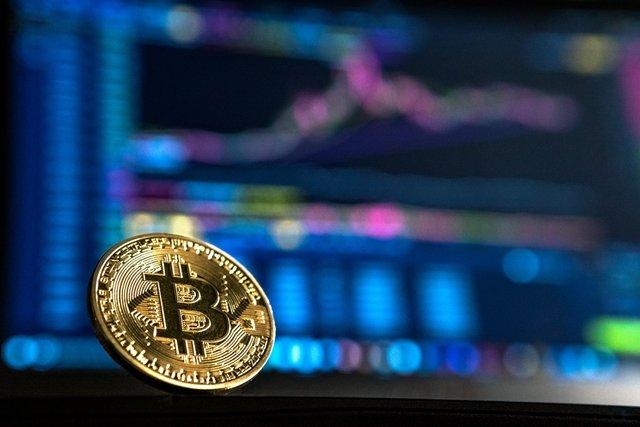 Die Chinesen kaufen Bitcoin